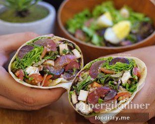 Foto 2 - Makanan di Crunchaus Salads oleh @foodiaryme | Khey & Farhan