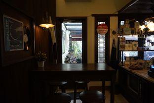 Foto review Kamar Tujuh - Hotel Bumi Asih oleh Prido ZH 5