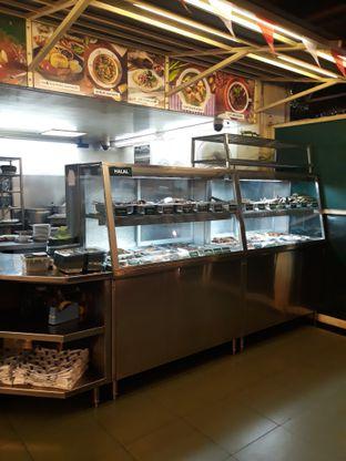 Foto 5 - Interior di Restoran Beautika Manado oleh Mouthgasm.jkt