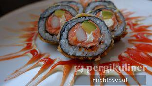 Foto 101 - Makanan di Sushi Itoph oleh Mich Love Eat