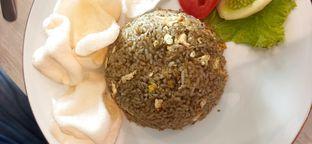 Foto review Greensu Vegetarian & Vegan Bistro oleh Arianti Sungoro 4