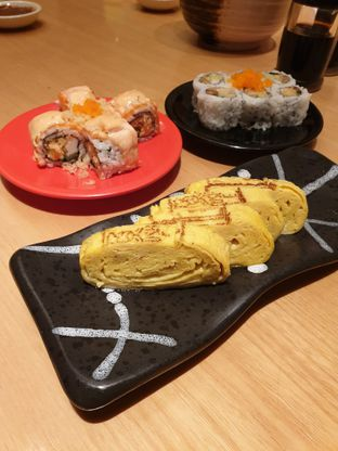 Foto 1 - Makanan di Sushi Tei oleh Pengembara Rasa