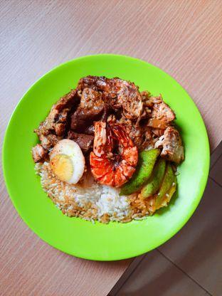 Foto - Makanan di Nasi Kari Akiat oleh thehandsofcuisine