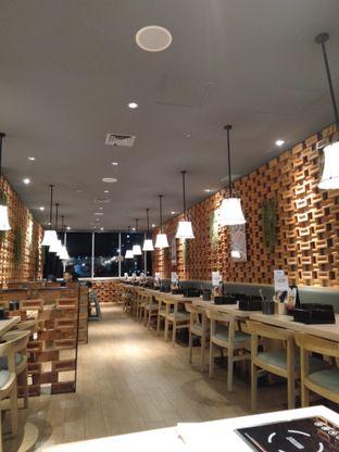 Foto 6 - Interior di Shaburi & Kintan Buffet oleh yukjalanjajan