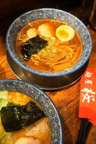 Foto 17 - Makanan di Menya Sakura oleh Prido ZH