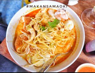 Foto review Lemongrass oleh @makansamaoki  2