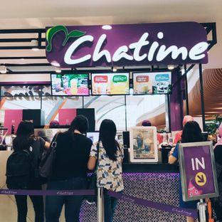 Foto 4 - Eksterior di Chatime oleh Nindita Larasati