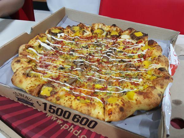 Pizza Hut Delivery (PHD), Gading Serpong, Tangerang - Lengkap: Menu terbaru, jam buka & no ...