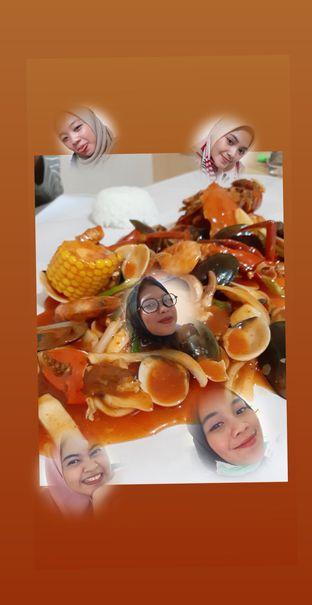 Foto - Makanan di Djajan Seafood oleh ninatrisnasari8_gmail_com