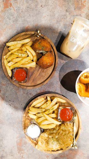 Foto 1 - Makanan di Dandia Coffee oleh arief Firmansyah