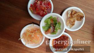 Foto 3 - Makanan di Cia' Jo Manadonese Grill oleh Desriani Ekaputri (@rian_ry)