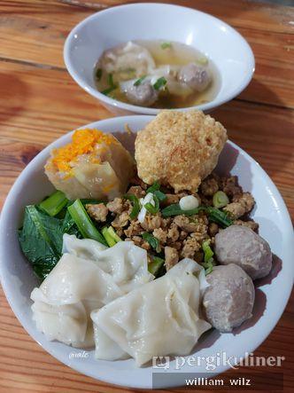 Foto Makanan di Mie Ayam Crown