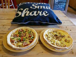 Foto 1 - Makanan di Noi Pizza oleh Theodora