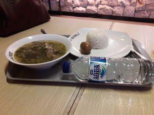 Foto 2 - Makanan di Nasi Campur Putri Kenanga oleh Michael Wenadi