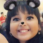 Foto Profil Gwyneth Xaviera
