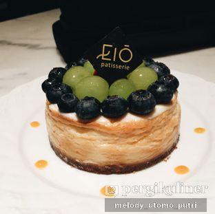 Foto - Makanan(Fruit Tart) di EIO Patisserie oleh Melody Utomo Putri
