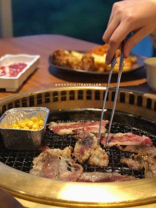 Foto - Makanan di Kintan Buffet oleh kokocici traveller