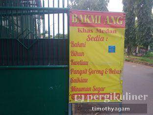 Foto review Bakmi Ang oleh Kuliner Sama Agam 2