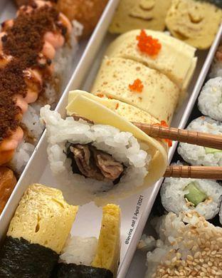Foto 7 - Makanan di Genki Sushi oleh Levina JV (IG : @levina_eat & @levinajv)