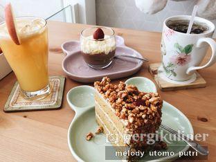 Foto 3 - Makanan di MyBunBun Rabbit Cafe oleh Melody Utomo Putri