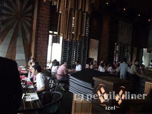 Foto 9 - Interior di Enmaru oleh izel / IG:Grezeldaizel