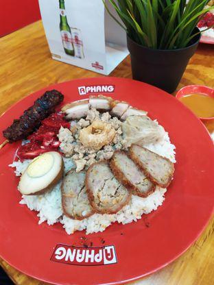 Foto 1 - Makanan di Nasi Campur Aphang oleh Anne Yonathan