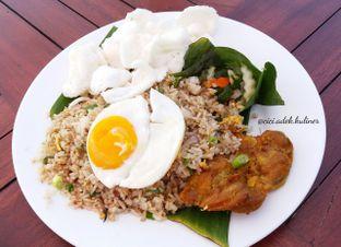Foto 1 - Makanan(Nasi Goreng Cikur) di Tafso Barn oleh Jenny (@cici.adek.kuliner)