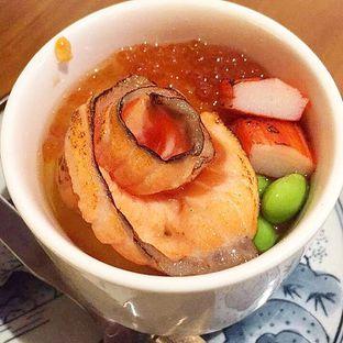 Foto 3 - Makanan(Special chawanmushi) di Sushi Matsu - Hotel Cemara oleh Cindy Moeis
