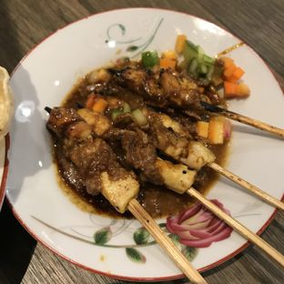 Foto 2 - Makanan di Warung Dulukala oleh @fridoo_