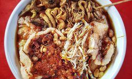 Bubur Ayam Khas Cirebon Hanin 1