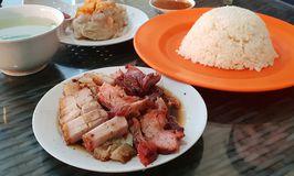 Apollo Nasi Ayam Hainam