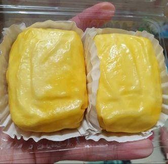 Foto Makanan di Aroma Medan