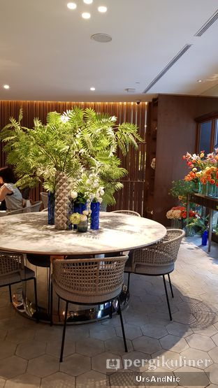 Foto 7 - Interior di Blue Terrace - Ayana Midplaza Jakarta oleh UrsAndNic