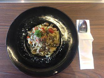 Foto Makanan di The Upside