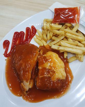 Foto Makanan di Clemmons