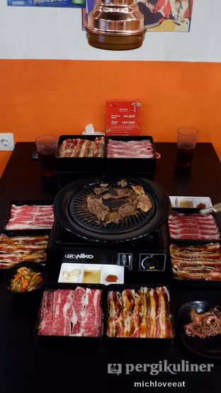 Foto 41 - Makanan di Pochajjang Korean BBQ oleh Mich Love Eat