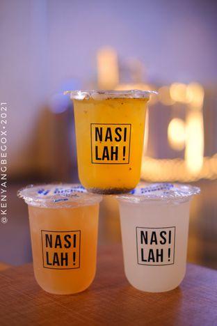 Foto review Nasi Lah! oleh Vionna & Tommy 5