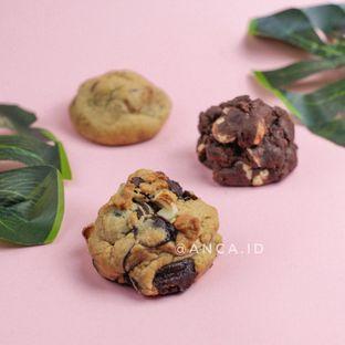 Foto - Makanan di Pop Cookies oleh Anca  Syah