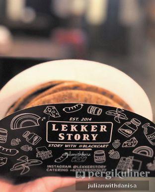 Foto - Makanan di Lekker Dan Kopi oleh Julian with danisa