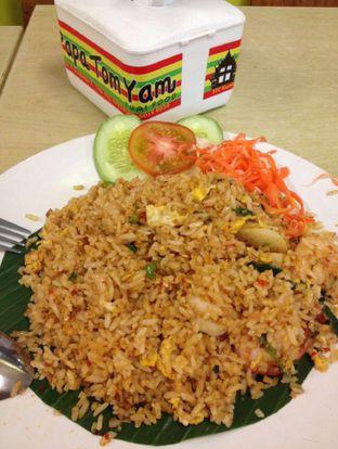 Foto 2 - Makanan di Papa Tom Yam oleh Andrika Nadia