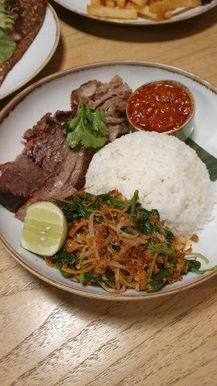Foto 3 - Makanan di Kitchenette oleh Naomi Suryabudhi