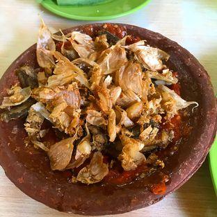 Foto - Makanan di Spesial Belut Surabaya H. Poer oleh denise elysia
