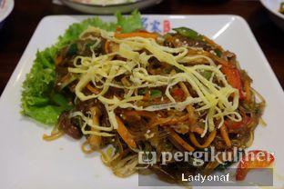 Foto 14 - Makanan di Myeong Ga Myeon Ok oleh Ladyonaf @placetogoandeat