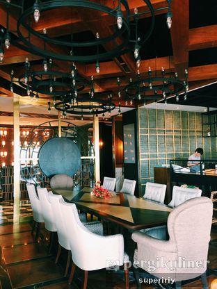 Foto 5 - Interior(seating places) di The Socialite Bistro & Lounge oleh @supeririy