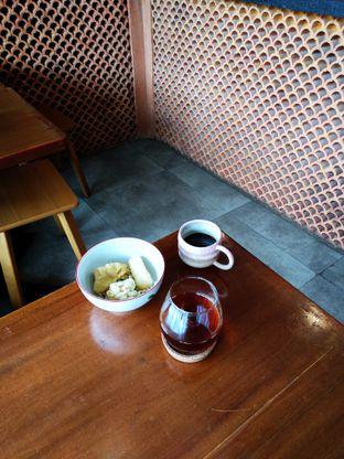 Foto review No 27 Coffee oleh Ika Nurhayati 4