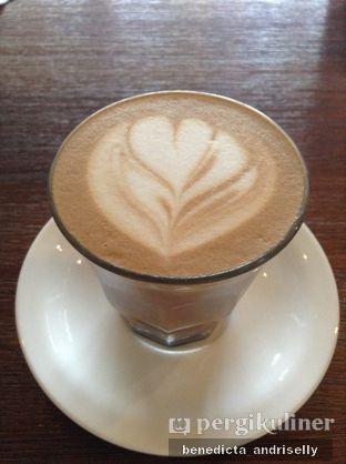 Foto 1 - Makanan di P&B Coffeeshop oleh ig: @andriselly