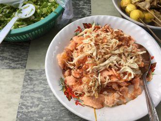 Foto Makanan di Bubur Cirebon