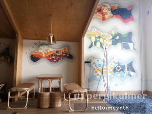 Foto 4 - Interior di Neighbor Collaboration oleh cynthia lim