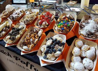 5 Street Food Khas Belanda yang Sangat Menggugah