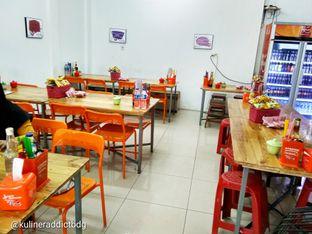 Foto 3 - Interior di Bakso Ikah Asgar oleh doyan kopi